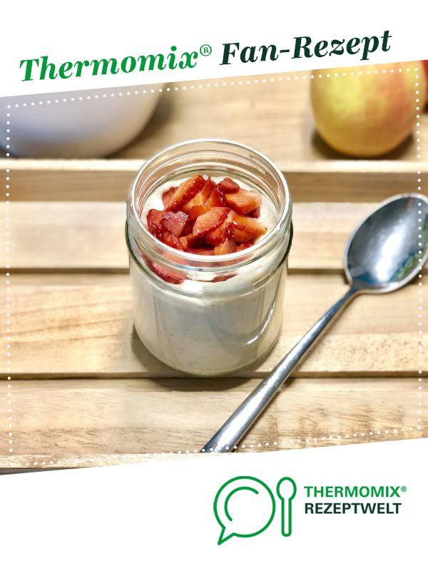 Haferbrei / Porridge