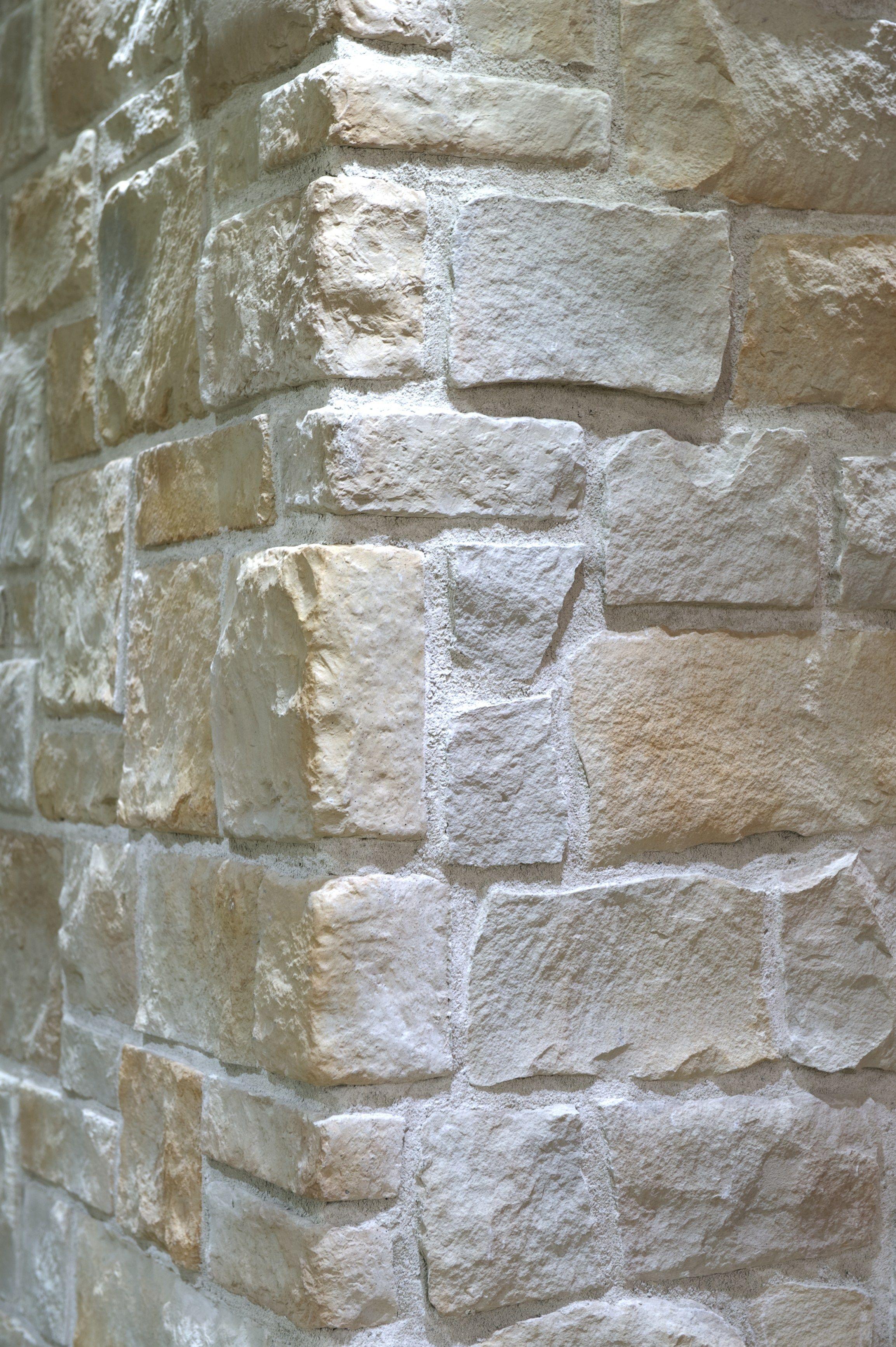 Bergamo Revestimiento De Pared Para Exterior By Biopietra - Piedra-pared-exterior