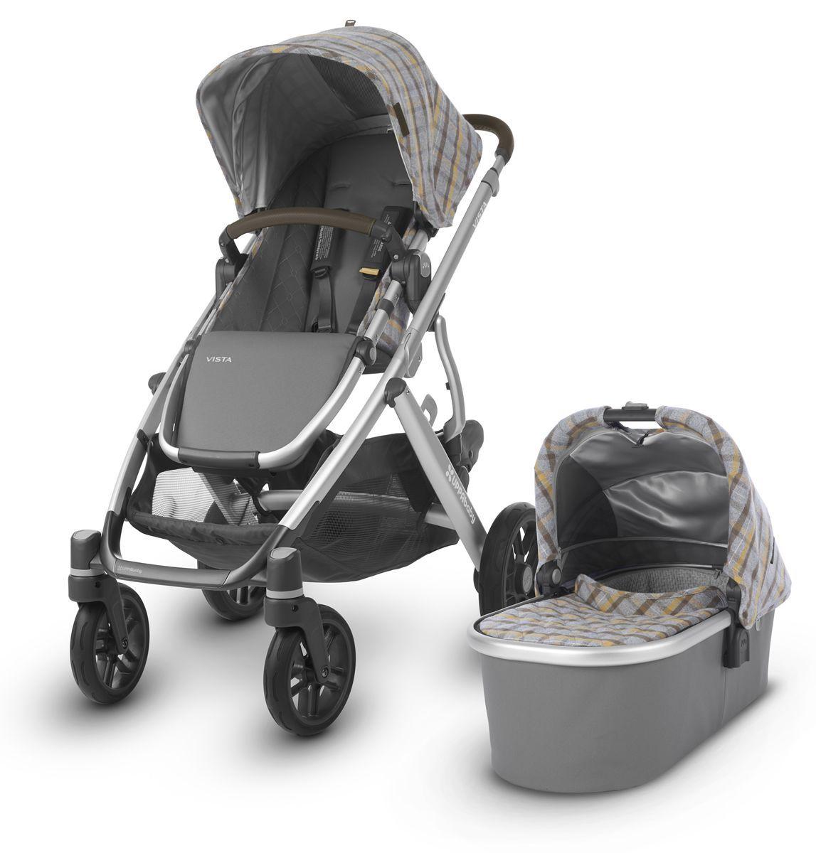 Vista Vista stroller, Convertible stroller, Baby car seats