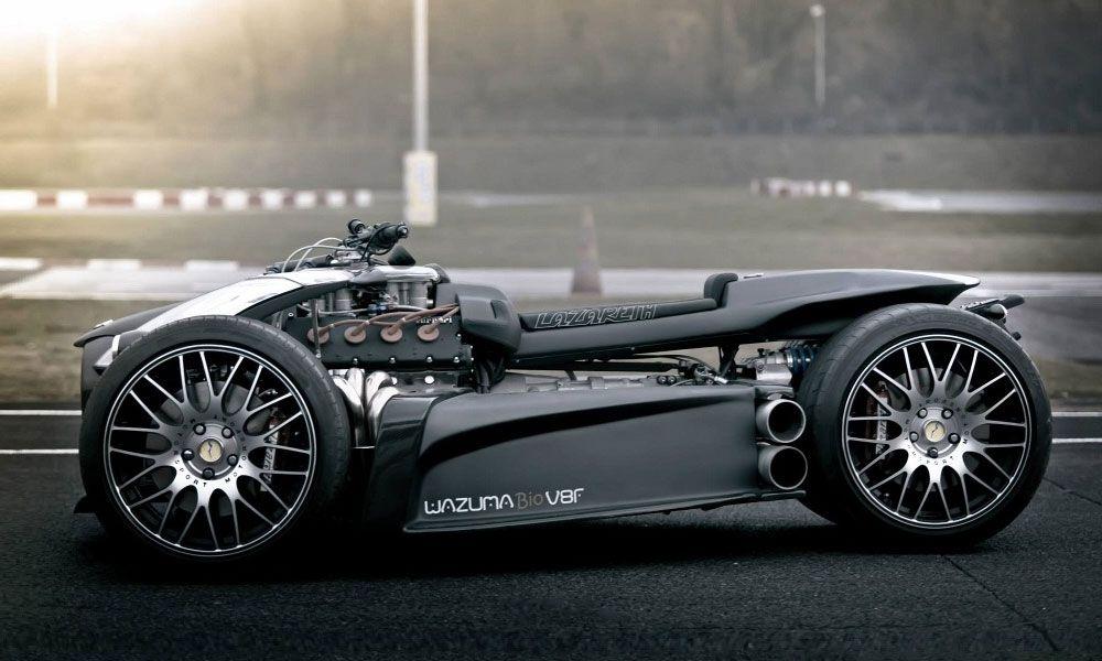 Wazuma V8 Quad Bike Quad Bike Vehicles Dream Cars