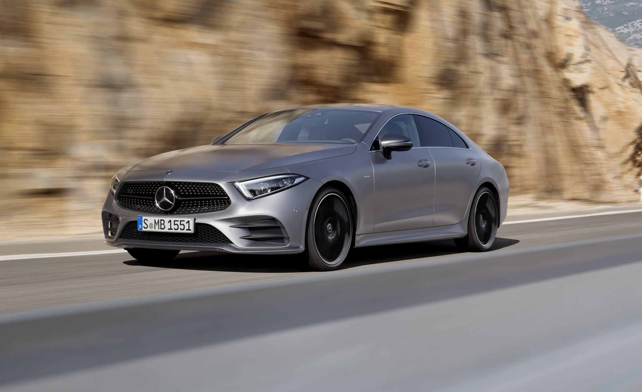 best 2019 mercedes cls class specs cars picture mercedes benz rh pinterest com