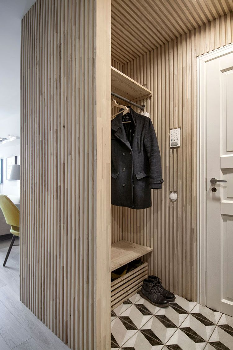 Come Arredare una Casa di 60 Mq: Tante Idee dal Design Moderno ...