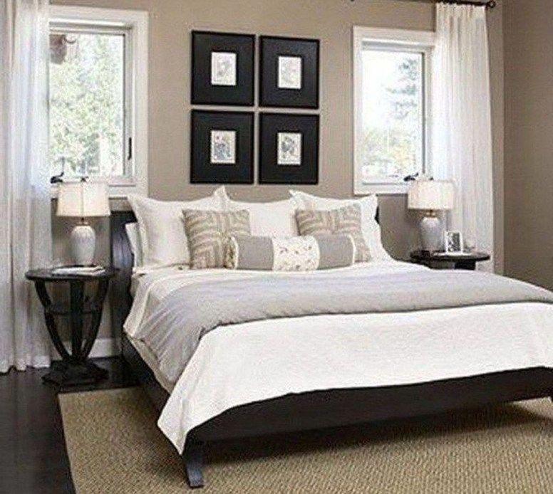 Best Small Master Bedroom Design Ideas 39 Bedroomdesign Master Bedroom Dark Furniture Soothing Bedroom Small Master Bedroom
