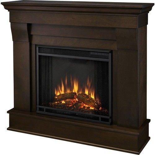 Real Flamea Gel Fireplace Indoor Usage Heating Capacity 2 64 Kw Espresso Brown Corner Electric Fireplace Electric Fireplace Fireplace