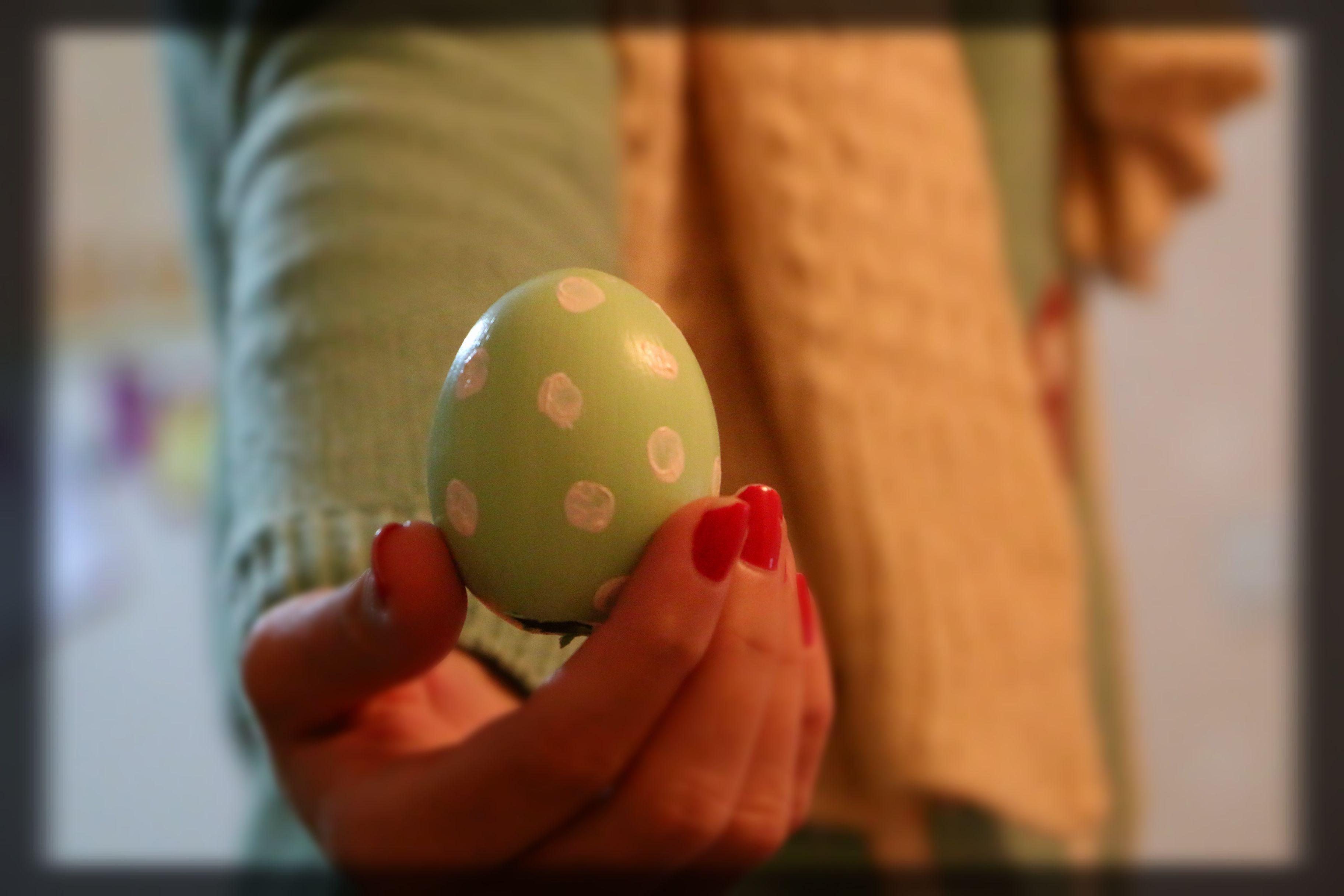 Páscoa, ovos de Páscoa.