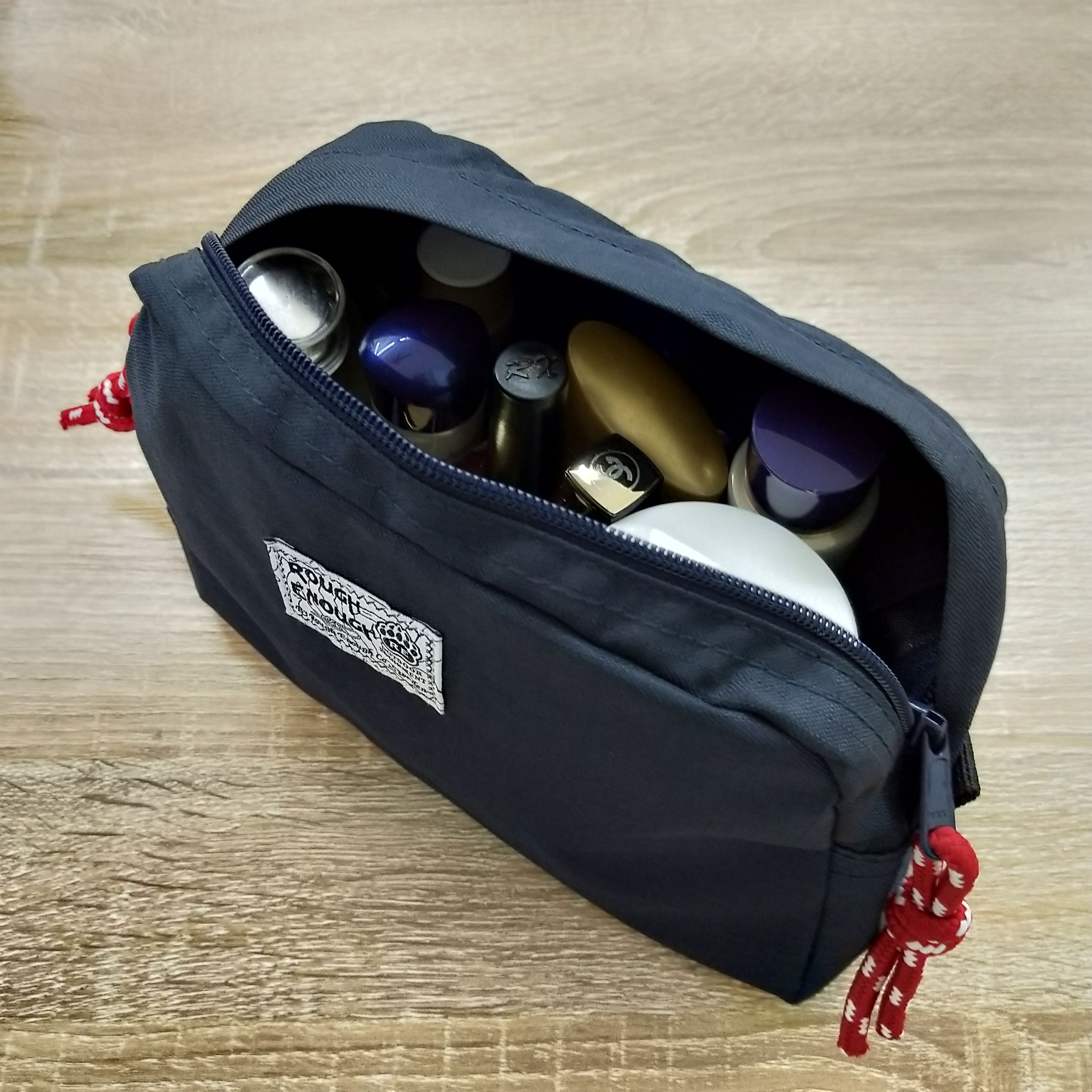 Gift Mens Boys Girls Personalised Wash Accessories Bag,Toiletry Bag,Travel Bag
