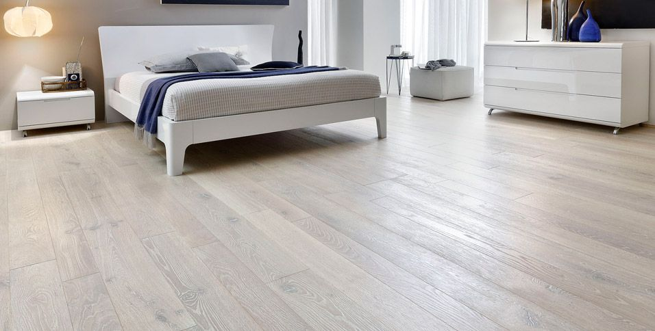 Pickled Wood Floors Flooring Floors Pinterest