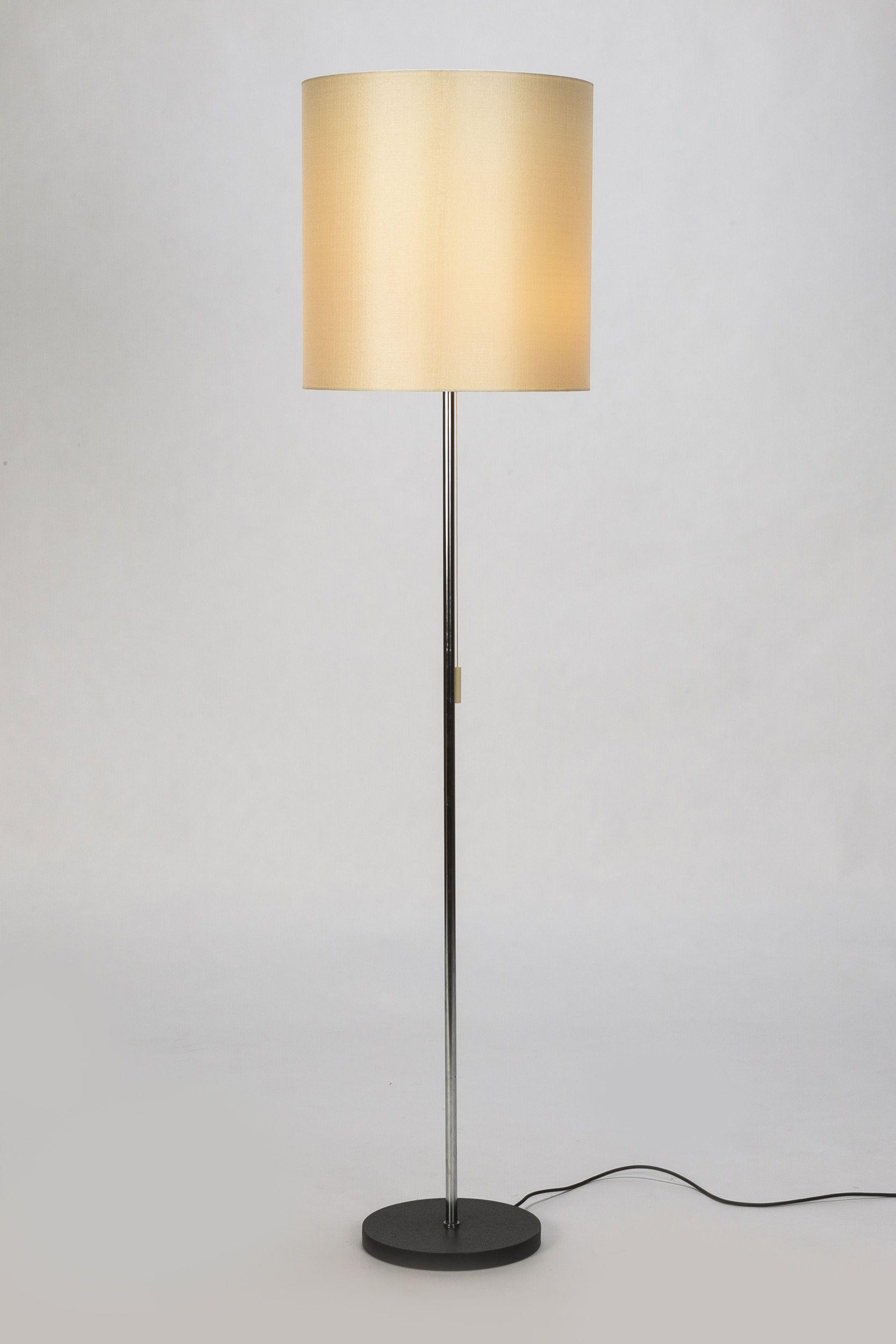 Swiss Floor Lamp Megal AG 60\'s | Lamps | Pinterest | Floor lamp ...