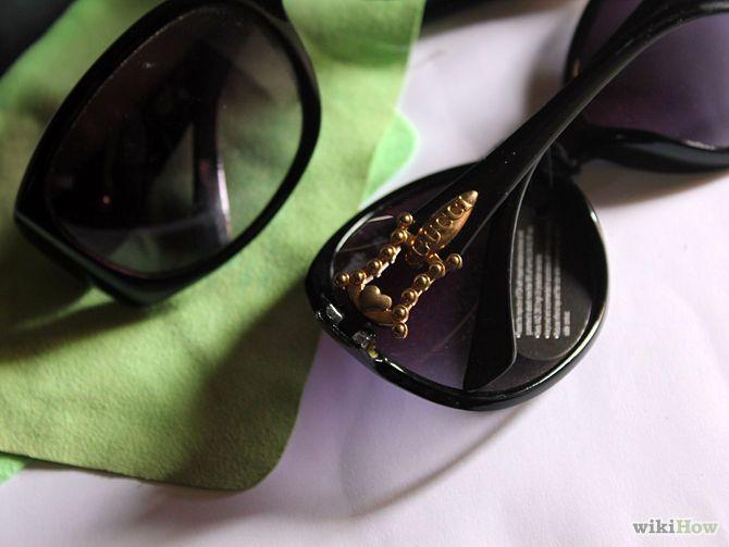 d70b8545426e0 Identificar Óculos de Sol Gucci Falsificados   ID84   Gucci ...