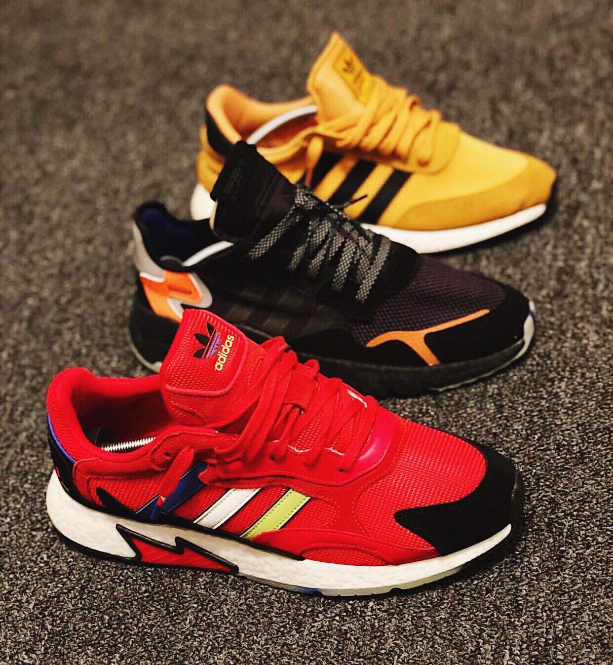 Tênis adidas Originals Dragon Cinza