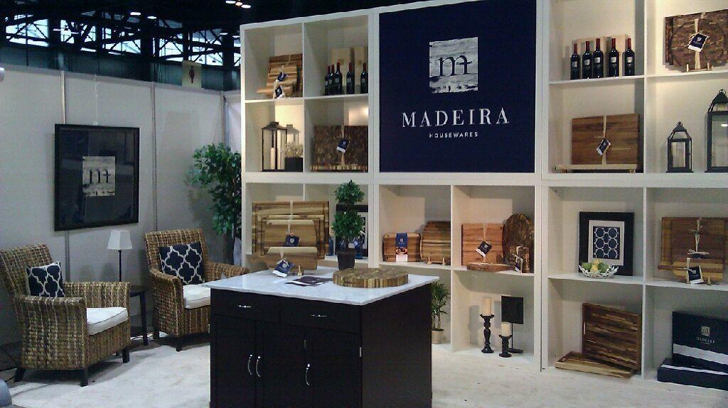 Interior Design Trade Shows beth beattie branding, pr and events: sneak peak: madeira