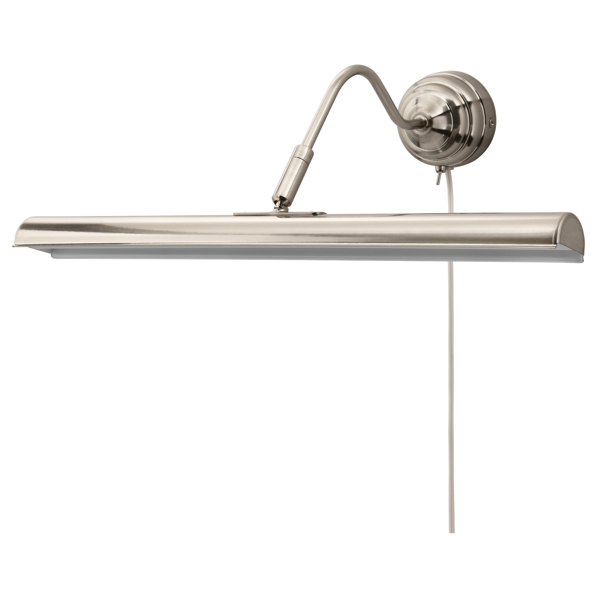 Ikea Arstid Eclairage Cadre A Del Nickele Deco Toilettes Eclairage Ikea Et Ikea
