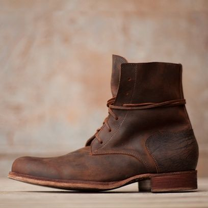 Peter Nappi boots...divine.