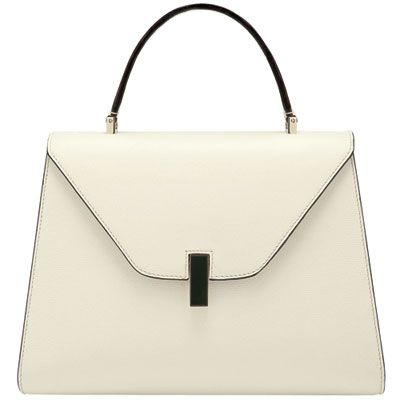 a299e58e248d Ladylike Handbag Trend Spring 2012 - The Best Structured Handbags - Marie  Claire
