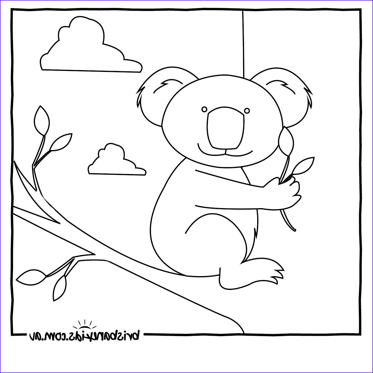 coloring pages of animals animal