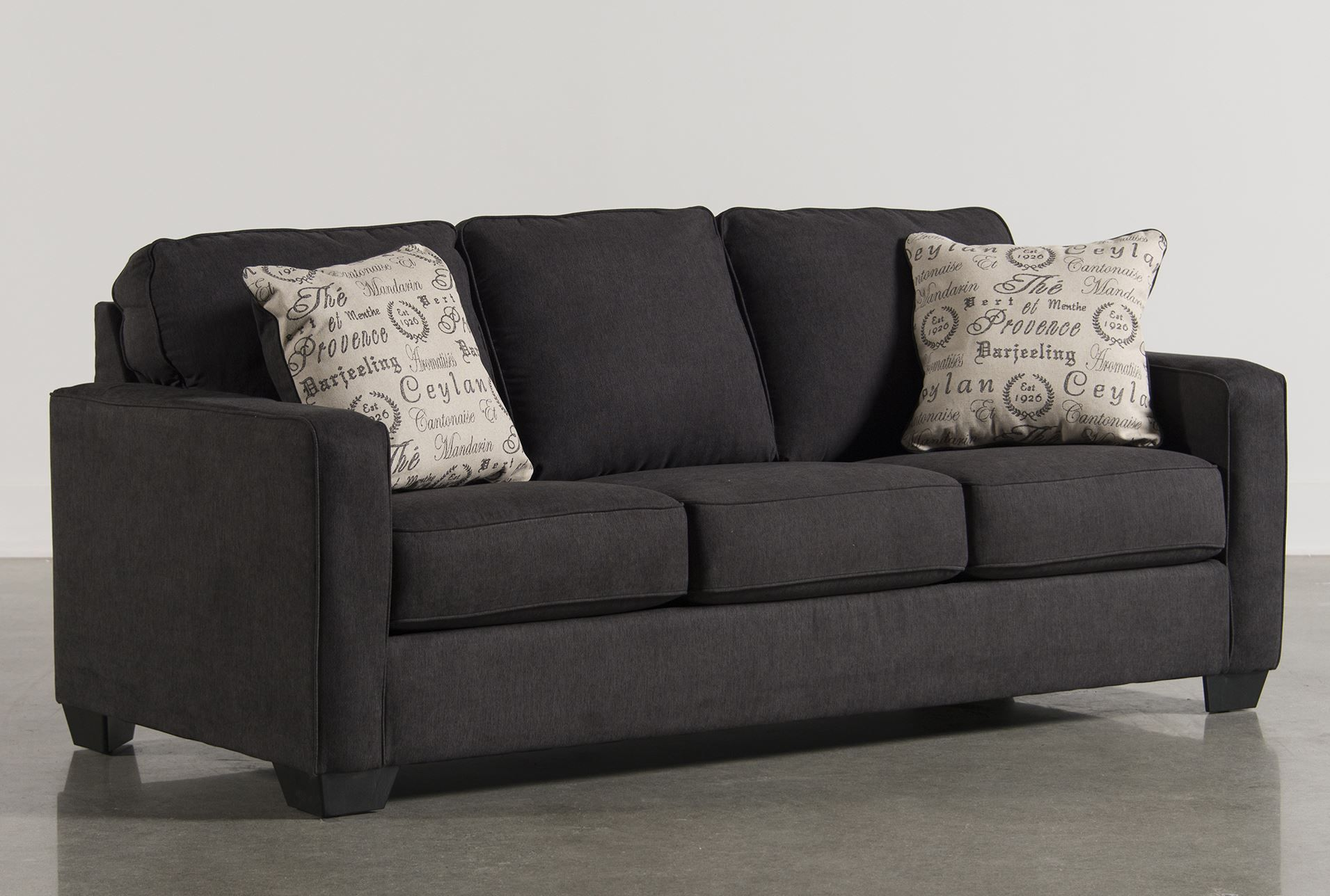 sofa luxe hero queen sc sleeper slipcover alex super ii
