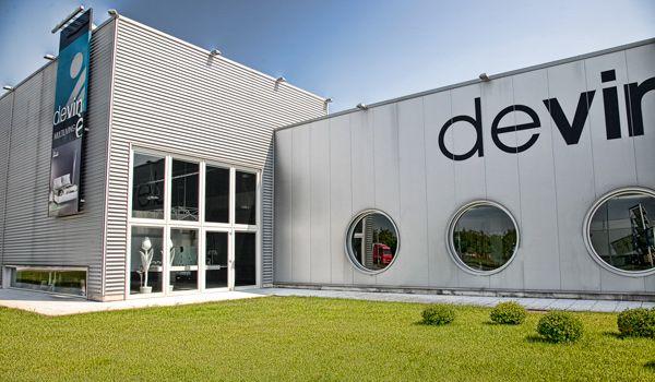 Devincenti multiliving piubega showroom mantova for Marche arredamento design