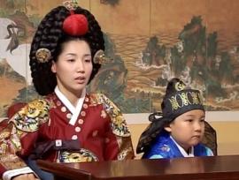 dae jang geums king jungjong
