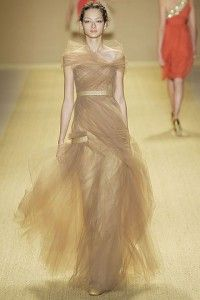 Simple Beige Colored Wedding Dress Archives The Specialists