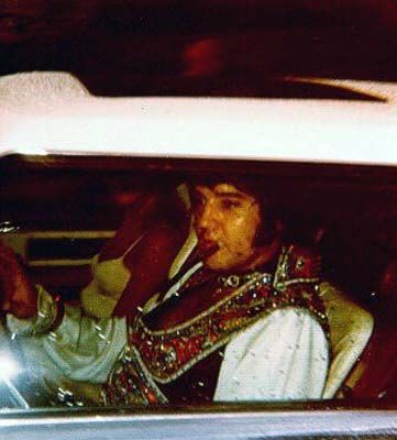 Elvis Presley -Rare Photos | www.IHeartElvis.net