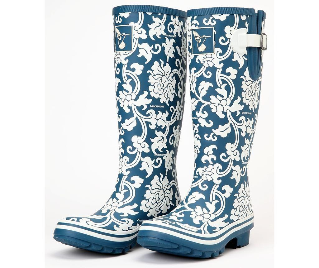 Dámske čižmy do dažďa Delft 36