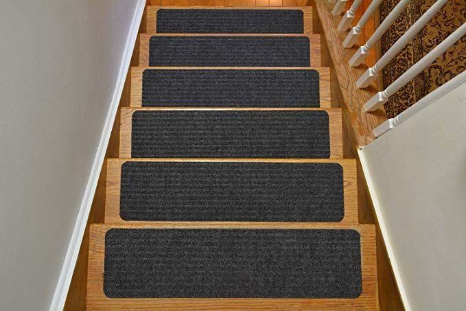 Best 5 Stair Treads Collection Indoor Skid Slip Resistant 400 x 300