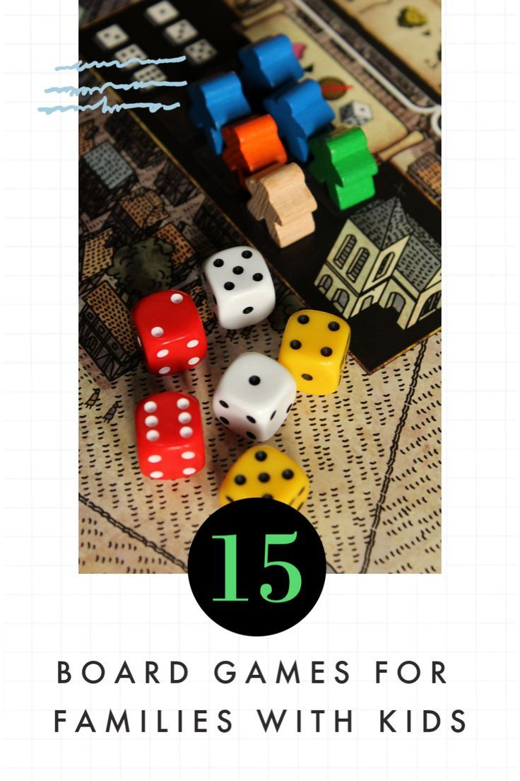 15 board games for families with kids the quirky mom