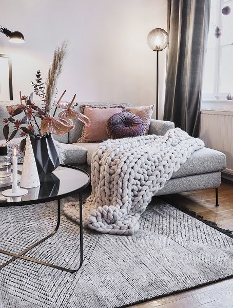 Light Gray | WestwingNow  – Trends We Love ♥ Interior | Westwing