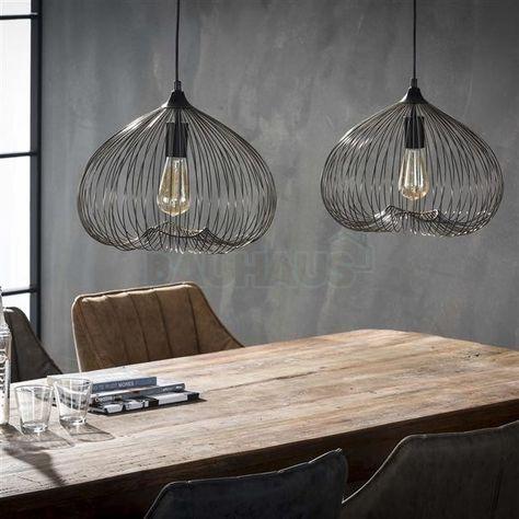 Hanglamp Nero Modern Scandinavisch Hanglamp Lampen Touw Lamp