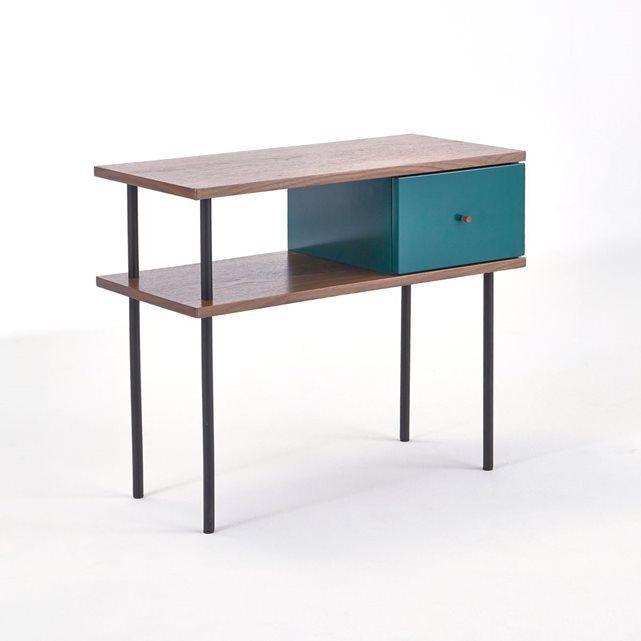chevet 1 tiroir maison sarah lavoine maison sarah lavoine sarah lavoine et chevet. Black Bedroom Furniture Sets. Home Design Ideas