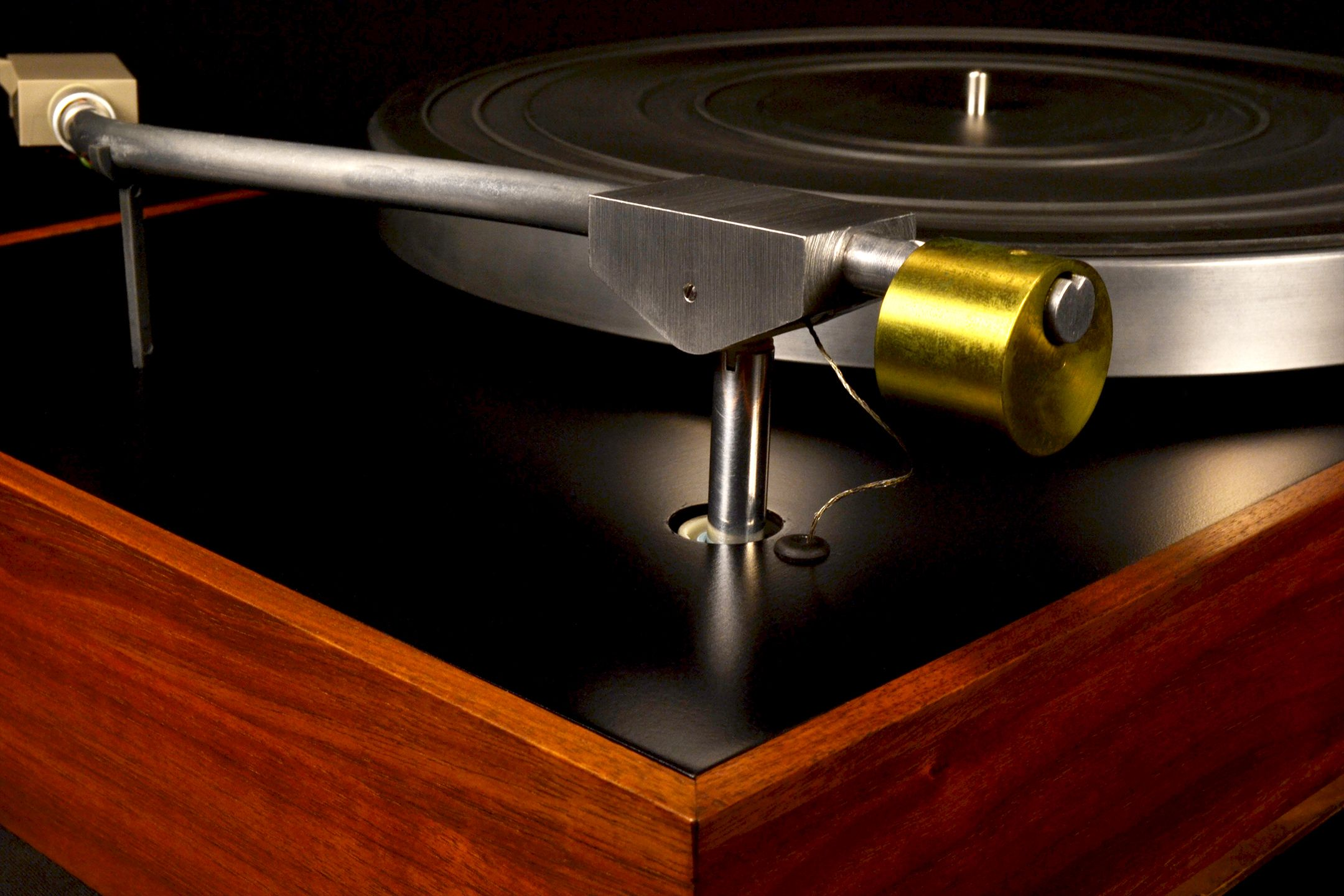 Acoustic Research AR-XA Turntable | Vintage AR Acoustic Research in