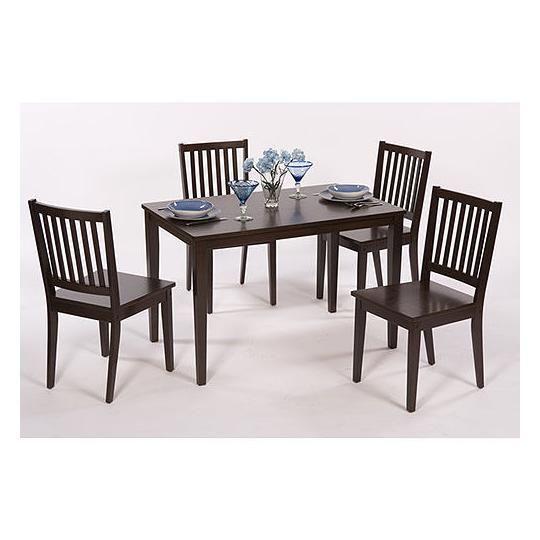 Beautiful 5 piece dining set ebay