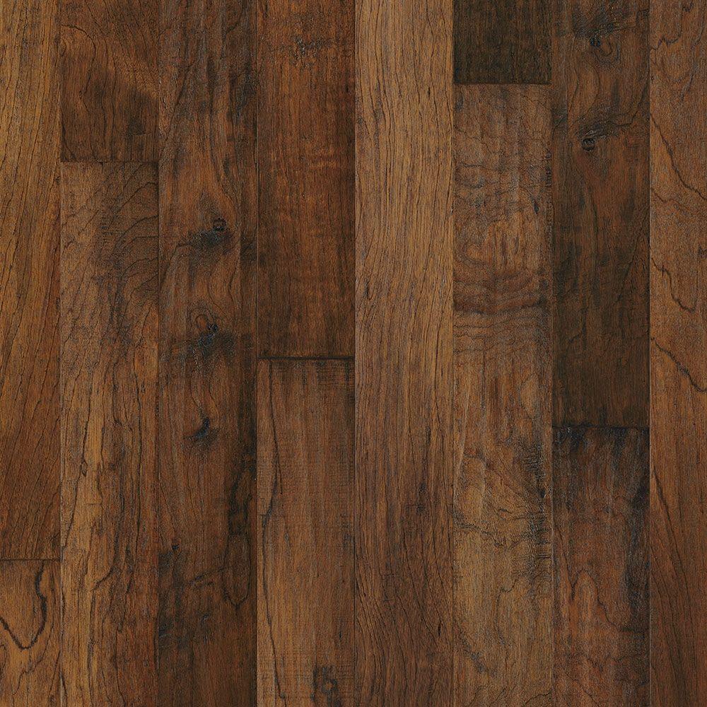 Pecan Wood Flooring Engineered Solid hardwood floors