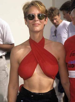 Jamie lee curtis hottest pictures lee curtis jamie lee curtis and jamie lee - Jamie lee curtis thong ...