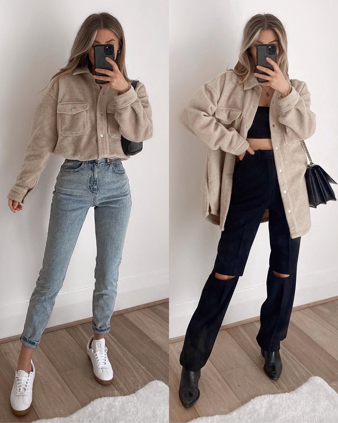 Casual Clothing Idea For Girls Style In 2021 Tiktok Aesthetic Spring In 2021 Fashion Dresss Clothes Outfits