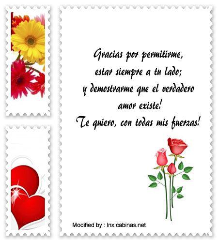 Pin De Maryjose Coello En L O V E Dedicatorias De Amor
