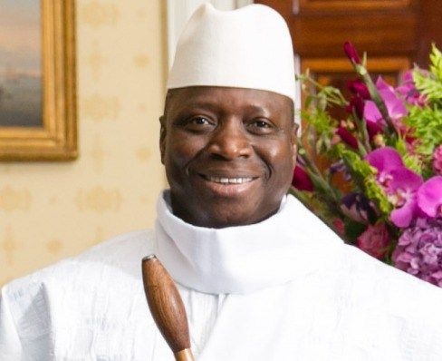 UN Security Council directs President Jammeh to handover to Adama Barrow