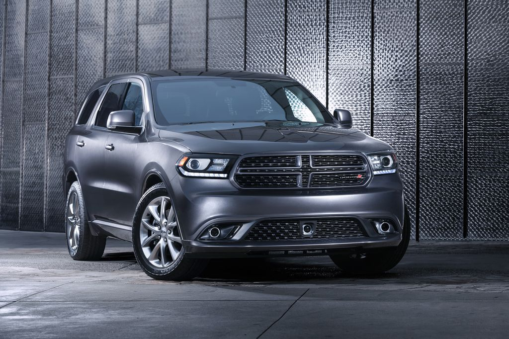 2014 Dodge Durango Technology And Style In The Three Row Suv Segment Dodge Durango 2014 Dodge Durango Fuel Efficient Suv