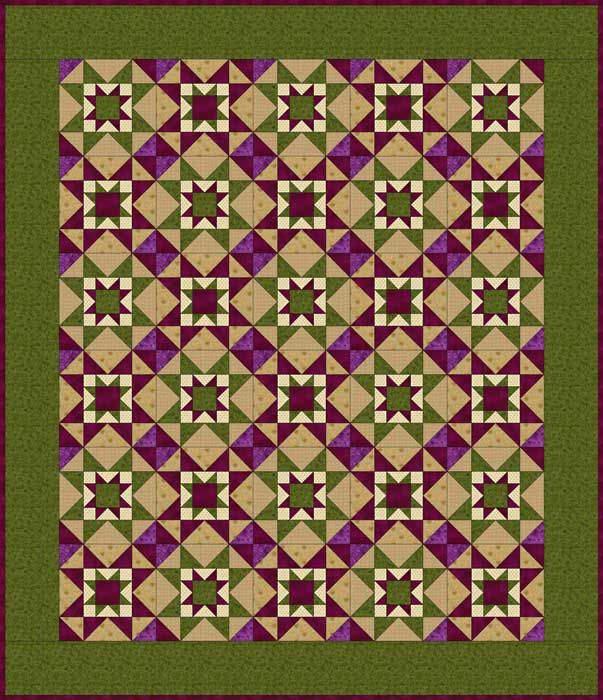 Free quilt patterns for beginning to experienced quilters patterns free quilt patterns eight hands around quilt pattern maxwellsz