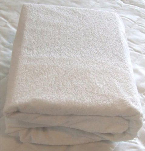 28x75 Dust Mite Proof Waterproof Mattress Coverall For A Bunk