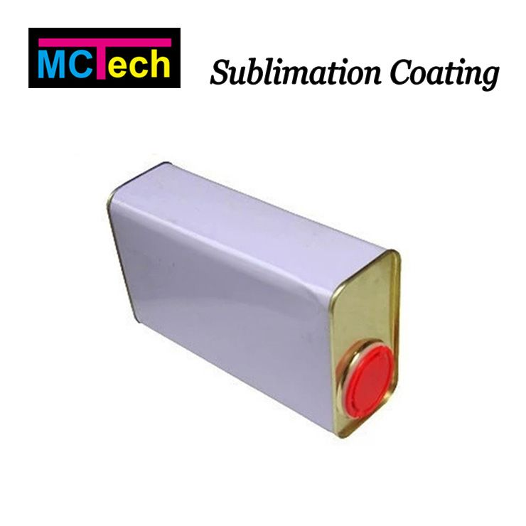 spray cotton fabric material sublimation coating for heat transfer