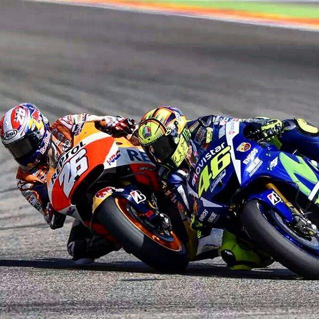 ✊✊ #AragonGP #Race #MotoGP