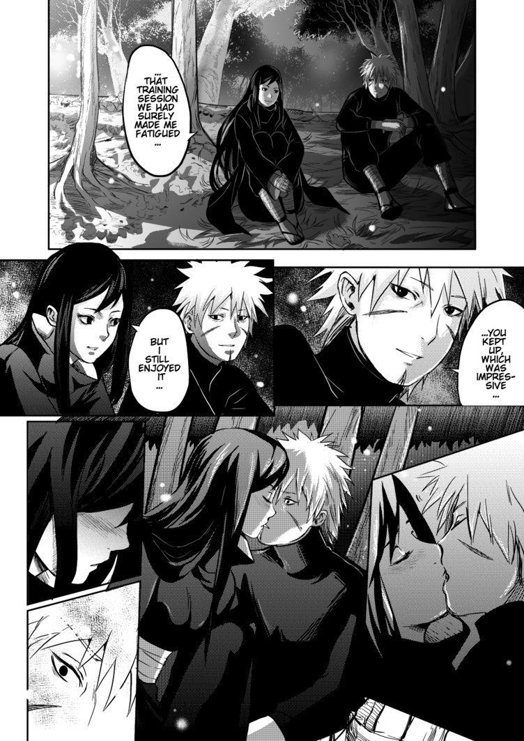 Fanfiction naruto and hana romance Inuzuka Hana