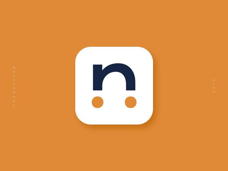 Getnsmile - App Icon | Dribbble | App icon, Logos, App