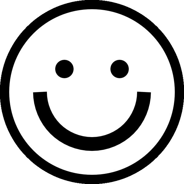Smiley Face Clip Art Smiley Clip Art Happy Face