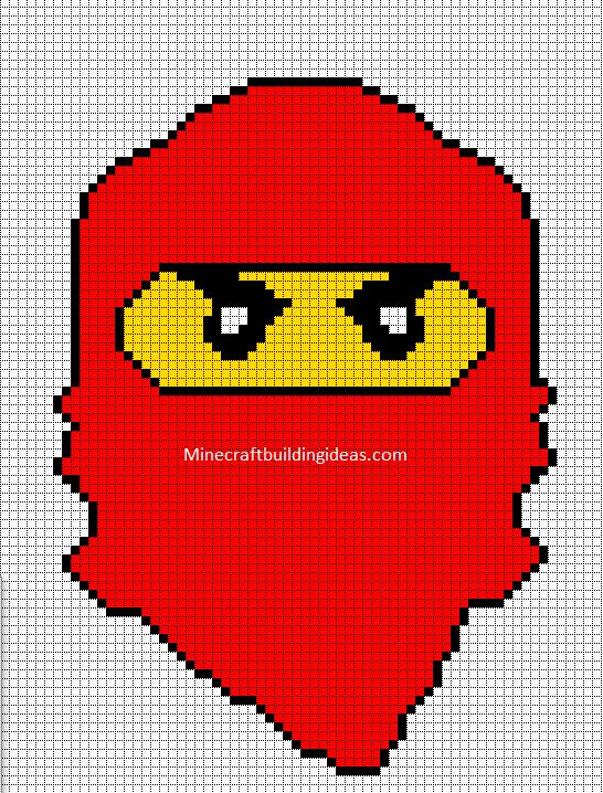 Minecraft Pixel Art Templates Pixel Art  Tapestry