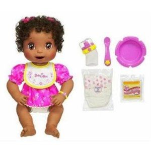 Hasbro Baby Alive African American Doll Best Baby Doll Baby Alive Best Baby Toys