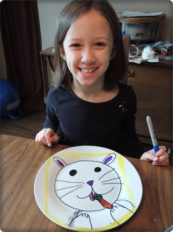 Fun Kids Craft: DIY Sharpie Plates #sharpieplates Sharpie Plates Kids Craft #sharpieplates Fun Kids Craft: DIY Sharpie Plates #sharpieplates Sharpie Plates Kids Craft #sharpieplates