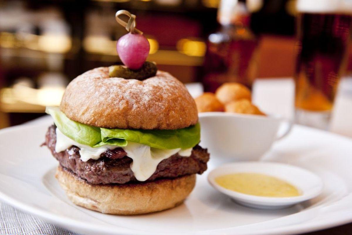Campagna & The Barn Food, Gourmet recipes, Eat