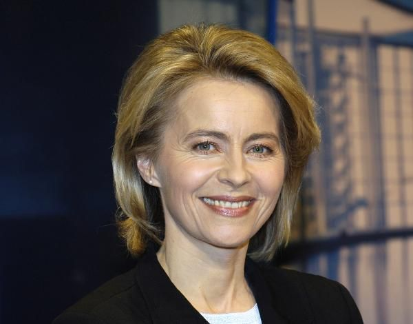 Pin auf power women of Europe
